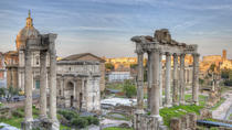 Colosseum Semi-Private Tour including Palatine Hill and Roman Forum, Rome, Ancient Rome Tours