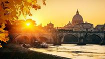 Small-Group Vatican Tour with Sistine Chapel and St Peter's Basilica, Rome, Skip-the-Line Tours