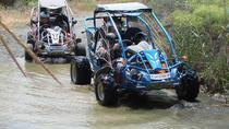 Double Trouble Adventure Package in Limassol, Limassol, 4WD, ATV & Off-Road Tours