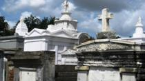 Cemetery and Voodoo Tour, New Orleans, Walking Tours