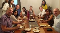 Bangalore Foodie Tour, Bangalore, Food Tours