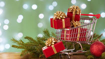 Christmas Shopping Tour, Bangalore, Christmas