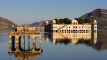 Private Full-Day Jaipur Tour With Amber Fort, Jaipur, Private Sightseeing Tours