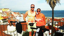 1-Hour Private Guided Segway Tour in Central Lisbon, Lisbon, Segway Tours