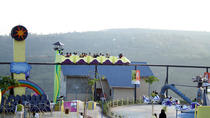 On Wheelz Amusement Park Entrance Ticket in Panchgani, Maharashtra, Theme Park Tickets & Tours