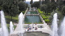 Day Trip from Rome: Villa d'Este and its Gardens Private Tour, Rome, Day Trips