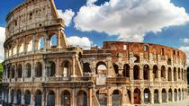 Private Colosseum and Ancient Rome 3-hour Tour, Rome, Walking Tours