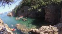 Barcelona: Kayaking and Snorkeling tour to Costa Brava, Girona, Day Trips