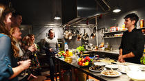 Interactive Spanish Cooking Experience in Barcelona, Barcelona