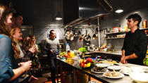Interaktiv spansk matlagningsupplevelse i Barcelona, Barcelona, Cooking Classes