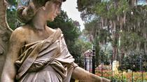 Bonaventure Cemetery Journeys with Shannon Scott, Savannah, Walking Tours