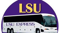 Round-trip Transportation to Tiger Stadium for LSU vs. Ole Miss Rebels, New Orleans, Sporting...