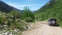 2-Hour Sunset Twilight 4x4 Jeep Trail Tour, Durango, 4WD, ATV & Off-Road Tours