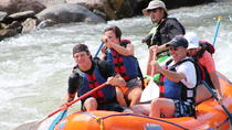 4-Hour Rafting Trip Down the Animas River, Durango