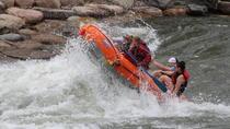 Durango 2-Hour Rafting Trip, Durango, White Water Rafting