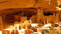 Mesa Verde Experience Tour, Durango, 4WD, ATV & Off-Road Tours