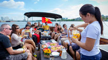Saigon River Breakfast Cruise in Ho Chi Minh City, Ho Chi Minh City, Sunset Cruises