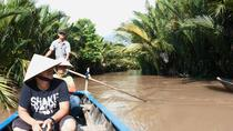 1-Day Private Tour to Cai Be Floating Market and Vinh Long in Mekong Delta from Ho Chi Minh City, ...