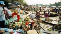 2-Day Private Tour of Mekong Floating Markets, Ho Chi Minh City, Multi-day Tours