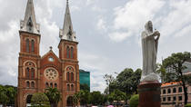Half-Day Small-Group Ho Chi Minh City Tour, Ho Chi Minh City, null