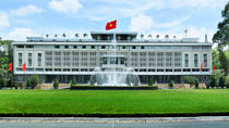 Private Half-Day Tour of Ho Chi Minh City, Ho Chi Minh City, Private Sightseeing Tours