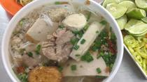 Private Tour: A Taste of Saigon from Ho Chi Minh City, Ho Chi Minh City, Food Tours