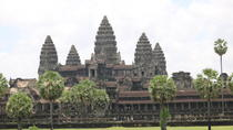 3-Day Cycling Tour In Siem Reap Angkor, Siem Reap, Multi-day Tours
