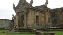 Day Trip to Preah Vihear Temple and Koh Ker UNESCO Site from Siem Reap, Siem Reap, Day Trips