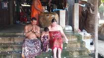 Monk Blessing Ceremony in Siem Reap, Siem Reap, Cultural Tours