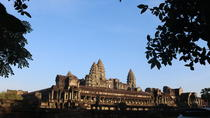 One day Angkor temple tour with private driver, Siem Reap, Private Day Trips