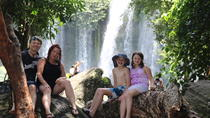 one day Kulen Mountain Trekking Tour from Siem Reap, Siem Reap, Cultural Tours