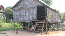 Private Ox Cart Ride and Local village Experience from Siem Reap, Siem Reap, Private Sightseeing ...