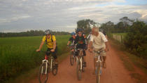 Private Siem Reap Countryside Cycling Tour, Siem Reap, Bike & Mountain Bike Tours