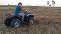 Private Siem Reap Quad Bike Adventure, Siem Reap, 4WD, ATV & Off-Road Tours