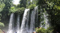Private Tour: Kulen Mountain Day Trip Including Hidden Temple from Siem Reap, Siem Reap, Private...
