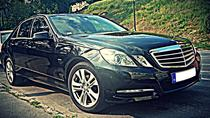 Private Budapest Airport Transfer in a Luxury Car, Budapest