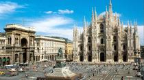 Last Supper Ticket and Milan Half-Day Tour, Milan, Skip-the-Line Tours