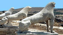 Ancient Delos Tour, ミコノス島