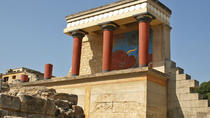 Attraverso nord Creta, Heraklion, Day Trips