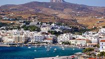 Cruise to Tinos and Island Tour, Mykonos, Day Cruises