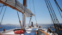 Full-Day Delos and Rhenia Island Cruise from Mykonos, Mykonos, Private Sightseeing Tours