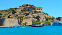 Full-Day Guided Spinalonga Island Tour, Heraklion, Day Trips