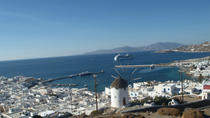 Grand Tour of Mykonos con opzionale Armenistis Tour e Sunset Cruise, Mykonos, Cultural Tours