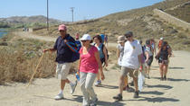 Hiking Adventure in Mykonos with Lunch Option, Mykonos, Private Sightseeing Tours