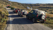 Jeep Safari in Mykonos, Mykonos, 4WD, ATV & Off-Road Tours