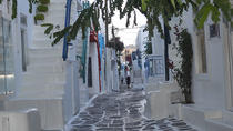 Mykonos Old Town Walking Tour, Mykonos, Day Trips