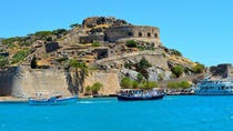 Spinalonga Island Full Day Tour, Heraklion, Full-day Tours