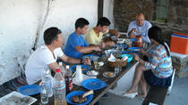 Traditional Mykonian Barbecue Experience at Spiti Farm, Mykonos, Dining Experiences