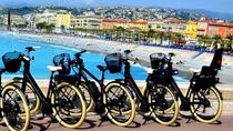 2-Hour E-Bike Tour of Nice, Nice, Pedicab Tours