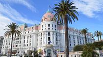 2-Hour E-Bike Tour of Nice